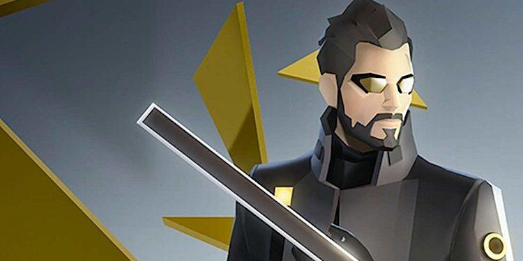 Deus Ex Go Walkthrough Lösung Cheats Hacks