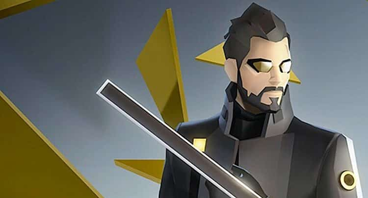 Deus Ex Go Walkthrough Lösung Cheats Hacks