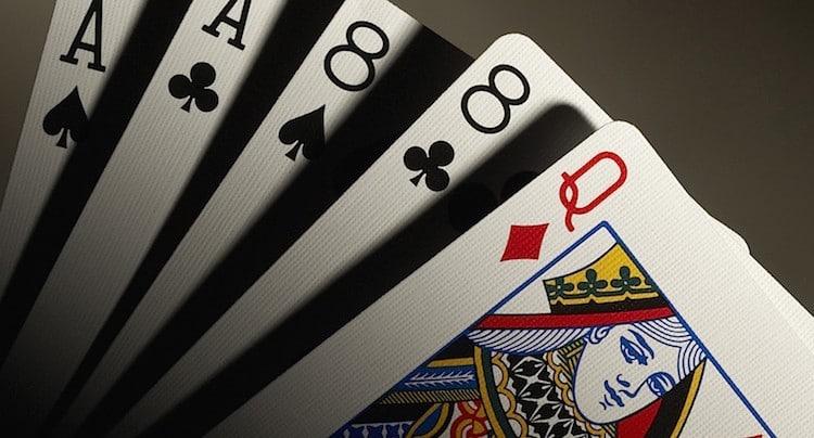 Apple App Store Poker Glücksspiel