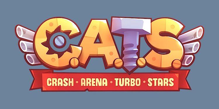 CATS Crash Arena Turbo Stars Cheats