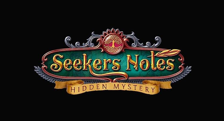 Seekers Notes Walkthrough Lösung Cheats Hacks