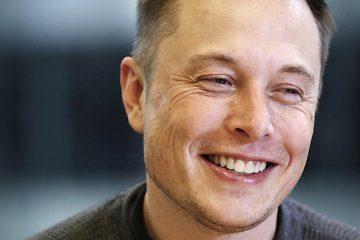 The Boring Company Elon Musk