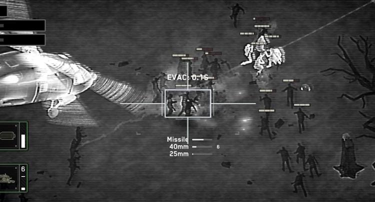 Zombie Gunship Survival Cheats und Hacks