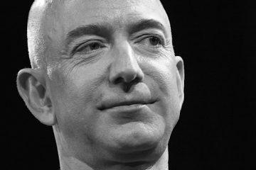 Amazon Ice Phone Jeff Bezos