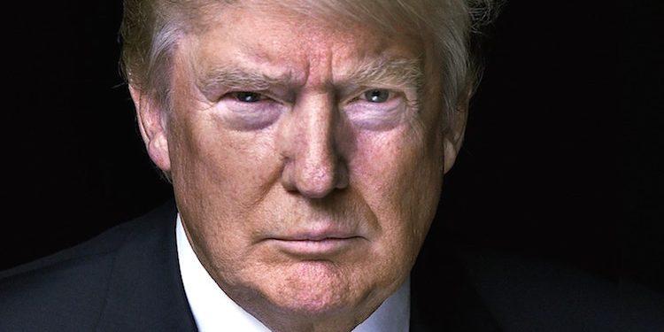 Donald Trump Tim Cook Apple