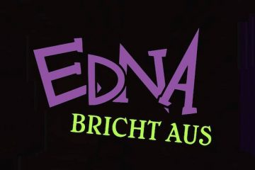 Edna & Harvey Edna bricht aus Walkthrough Lösung Cheats Hacks