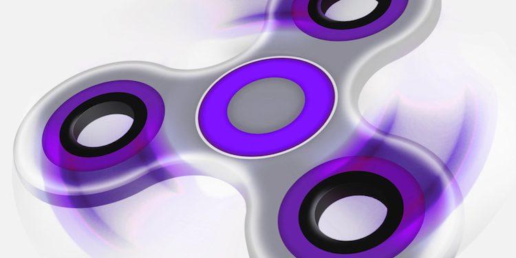 Fidget Spinner Angebot Deal Rabatt