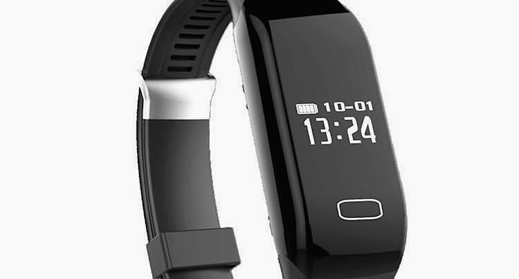 Fitness-Tracker Angebot