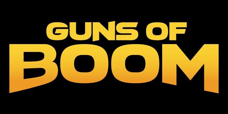 Guns of Boom Cheats Hacks Tipps