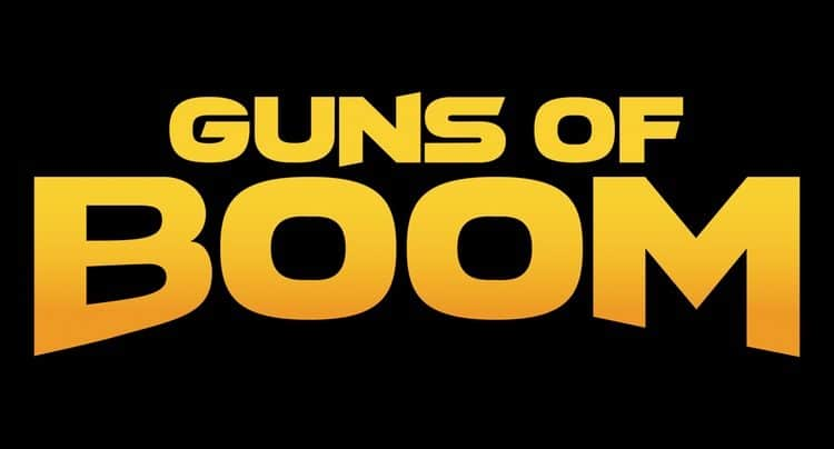 Guns of Boom Cheats Hacks Tipps