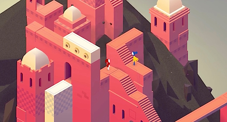 Monument Valley 2 Walkthrough Lösung Cheats Hacks