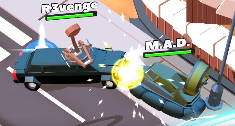 Crash of Cars Cheats Hacks Tipps