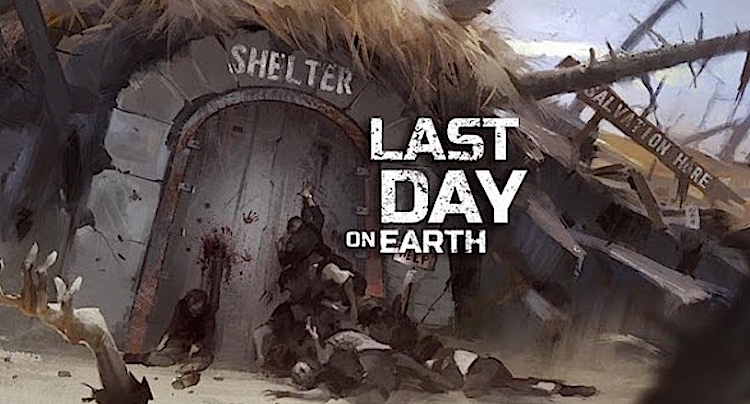 Last Day on Earth Zombie Survival