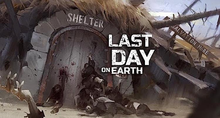 Holzfußboden Last Day On Earth ~ Last day on earth chopper holzfußboden last day on earth chopper