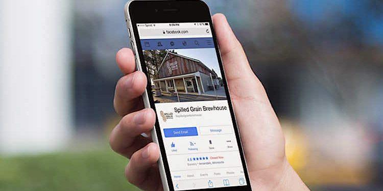 Facebook Seite FanPage löschen