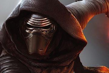Star Wars Galaxy of Heroes Commander Luke Skywalker