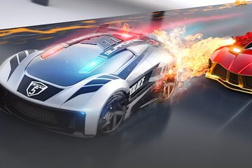 Anki Overdrive Fast Furious Edition