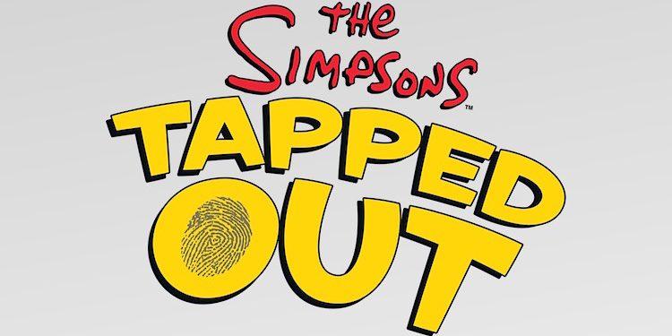 Simpsons Springfield Nachbarn Freunde Homerpalooza Event 2017