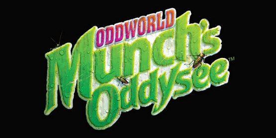 Oddworld Munch's Oddysee