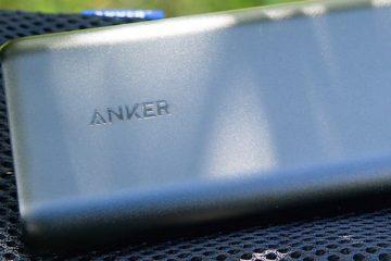 Anker Powerbank PowerCore 20100mAh