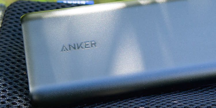 Anker Powerbank PowerCore 20100mAh