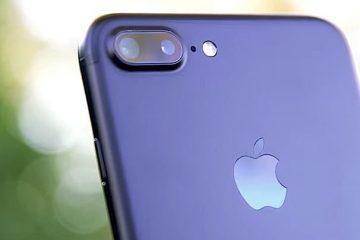 Apple iPhone 8 Gewinnspiel