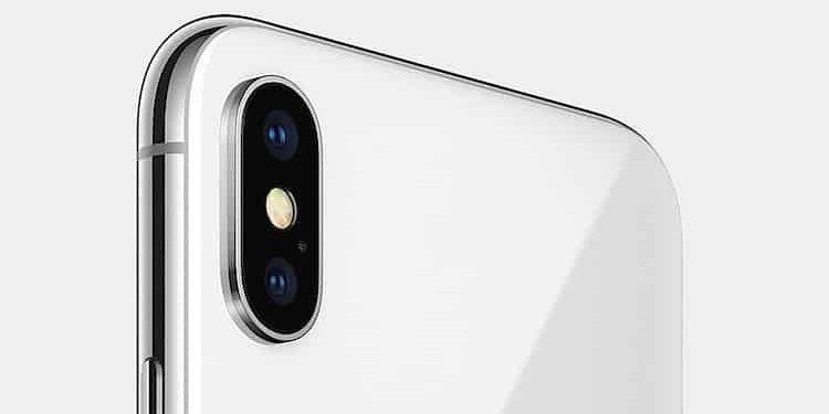 Apple iPhone X Samsung