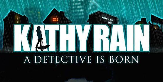 Kathy Rain Walkthrough Lösung