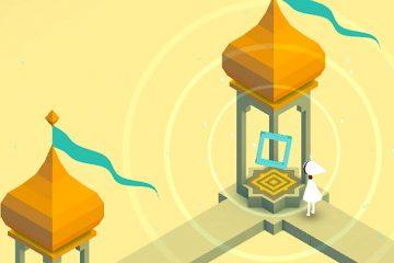 Monument Valley Walkthrough Lösung Cheats Hacks