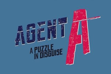 Agent A Walkthrough Lösung Cheats Hacks