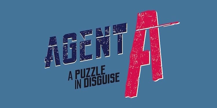 Agent A Walkthrough Lösung Cheats Hacks