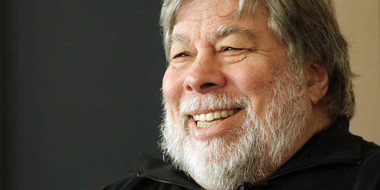 Steve Wozniak Apple 1