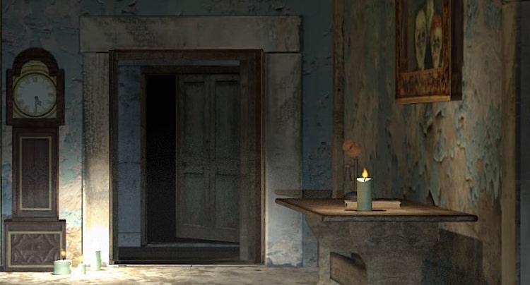 The Forgotten Room Lösung Walkthrough