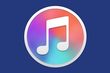 iTunes-Karten
