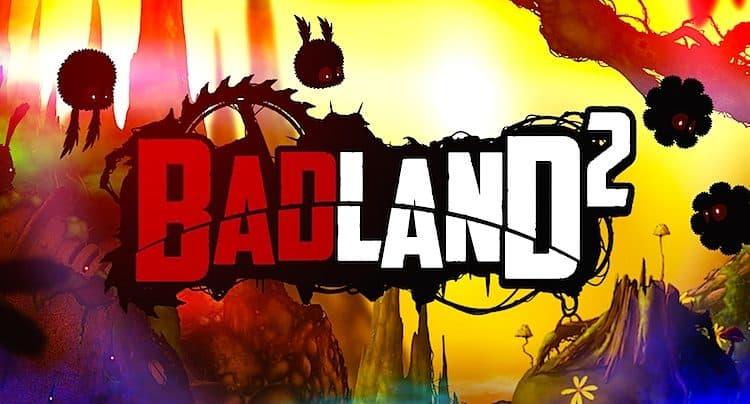 Badland 2 Walkthrough Lösung Cheats Hacks