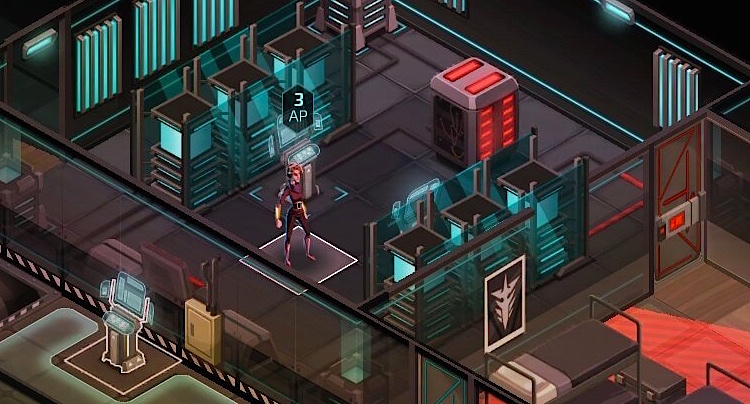 Invisible Inc Lösung Cheats Hacks