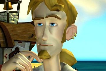 Mobile Games The Secret of Monkey Island