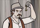 Rusty Lake Paradise Walkthrough Lösung Cheats Hacks