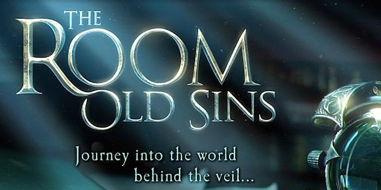The Room Old Sins Walkthrough Lösung