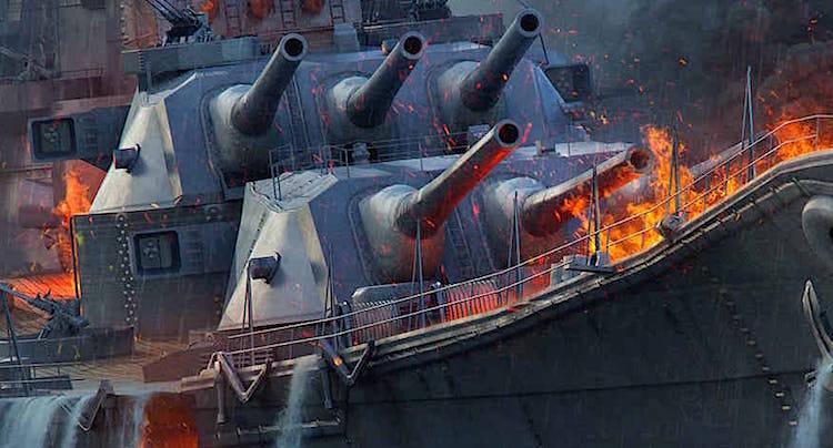 World of warships blitz cheats