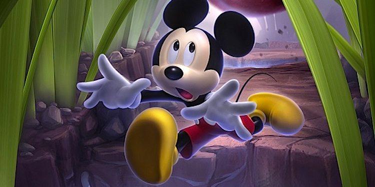 Castle of Illusion Starring Mickey Mouse Walkthrough Lösung Cheats Hacks
