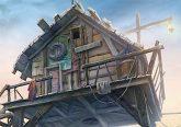 Das Haus am See: Kinder der Stille