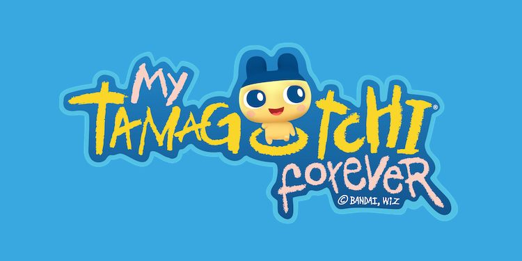 My Tamagotchi Forever Cheats Tipps Tricks