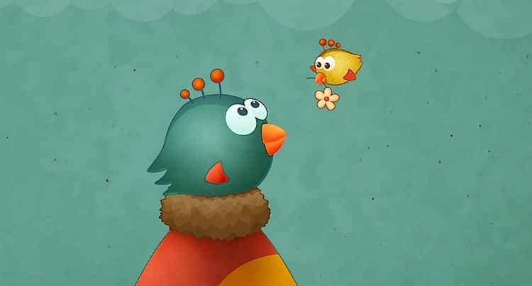 Tiny Wings Walkthrough Lösung Cheats Hacks