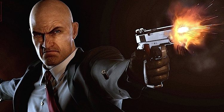 Hitman Sniper Walkthrough Lösung Cheats Hacks