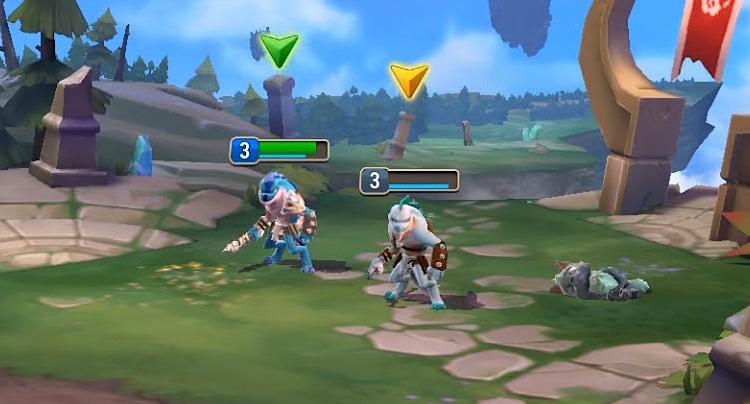 Might & Magic Elemental Guardians Cheats & Hacks