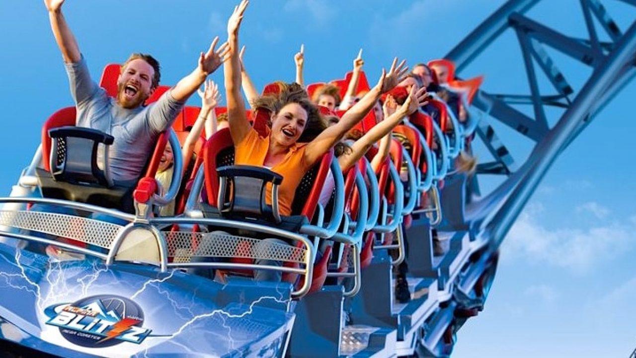RollerCoaster Tycoon Touch Cheats Hacks Tipps Münzen Tickets