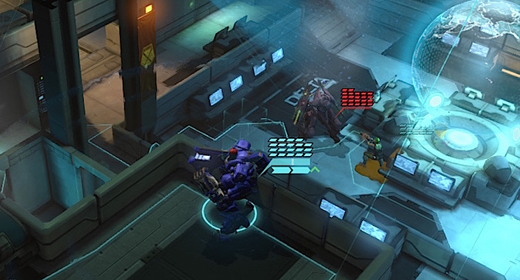 XCom Enemy Within Walkthrough Lösung Cheats Hacks