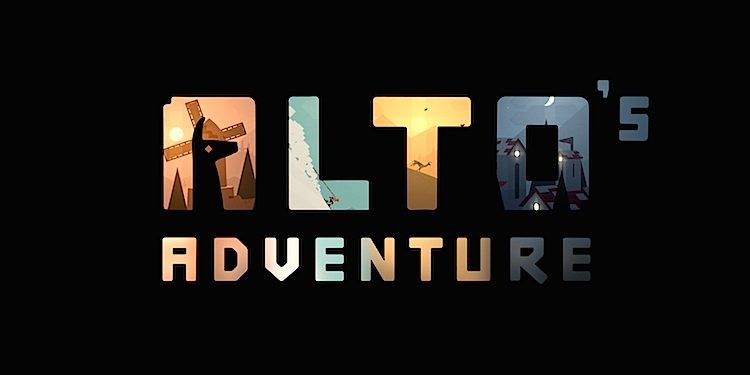 Altos Adventure Walkthrough Lösung Cheats Hacks
