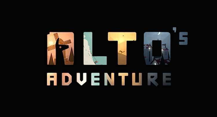 Altos Adventure Walkthrough Lösung Cheats Hacks